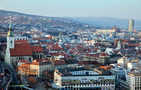 Na Slovaškem končali prvi del množičnega testiranja, skupno testirali približno pet milijonov ljudi