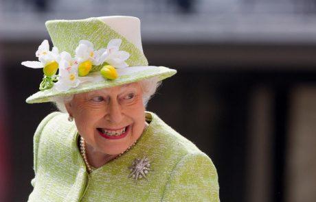 Ljudje ne morejo verjeti, kaj je kraljica Elizabeta naredila, ko je v solati našla polža