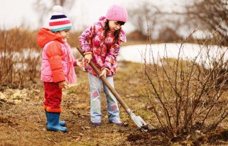 Slovenija nič več na prvem mestu držav, v katerih so življenja otrok najmanj ogrožena