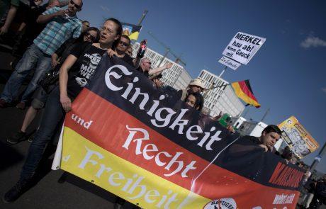 Nacisti v Nemčiji uspešni na poti do oblasti