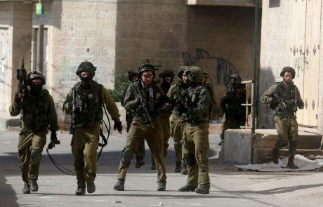 Pismo 19-letne Izraelke, ki sedi v zaporu, ker noče v vojsko