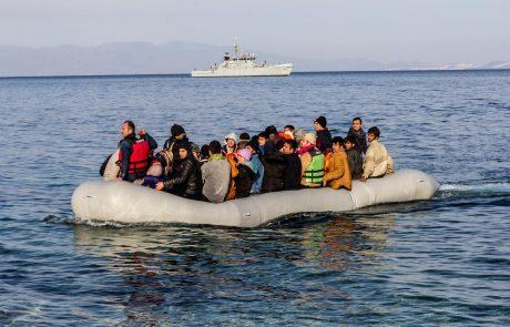 Na Siciliji preiskujejo humanitarno organizacijo, ker naj bi v zameno za masten denar tihotapila migrante