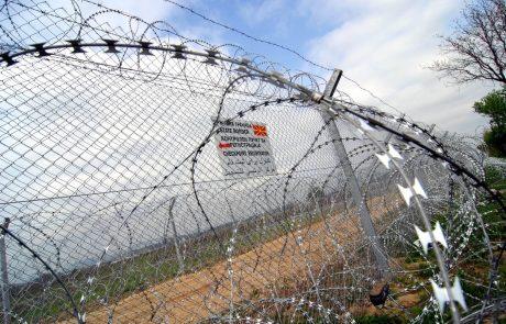 """Grčija ob meji s Turčijo postavila zaščitno ograjo: """"Ne moremo pasivno čakati, kaj se bo zgodilo"""""""