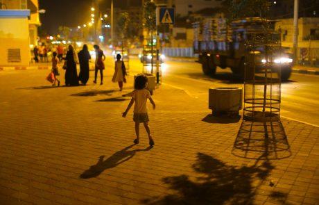 Izrael po napadih v Tel Avivu še zaostril ukepe proti Palestincem