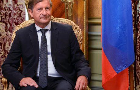 Erjavec ostaja predsednik DeSUS