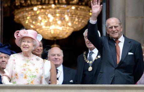 Sožalje britanskemu dvoru ob smrti princa Philipa izrekel tudi predsednik Pahor