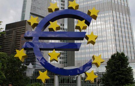 EU in evroobmočje tudi v tretjem četrtletju beležili gospodarsko rast