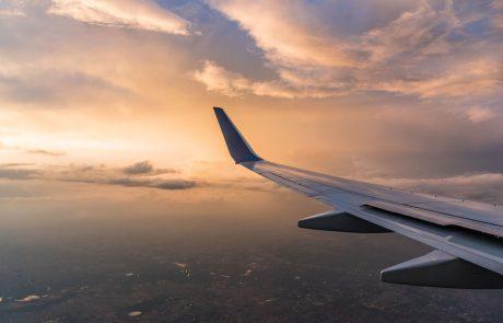 Potniki so najprej mislili, da gre za šalo, ko so namesto v Düsseldorfu pristali v Edinburgu