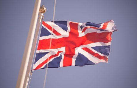 Britanska vlada: Prost pretok ljudi se bo končal z brexitom