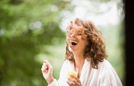 10 jutranjih navad uspešnih žensk!