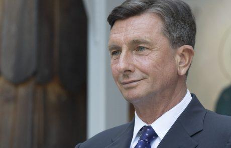 Bo Pahorju v četrto uspelo izbrati ustreznega kandidata za ustavnega sodnika?