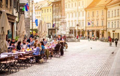 November bo v Ljubljani znova kulinarično obarvan: Prihaja November Gourmet Ljubljana