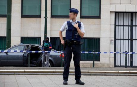 Belgijska policija zapravila 13 priložnosti za razkritje pariških napadalcev