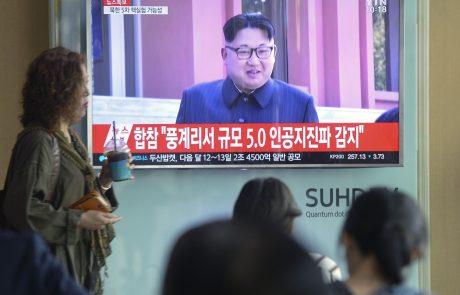 Kitajska svari, da v vojni na Korejskem polotoku ne bo zmagovalcev