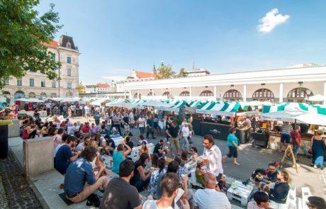 1. julija v Sloveniji 2.100.126 prebivalcev ali skoraj 4300 več kot pol leta prej