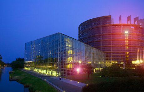 Evropski parlament označil Evropsko unijo za LGBTIQ svobodno cono