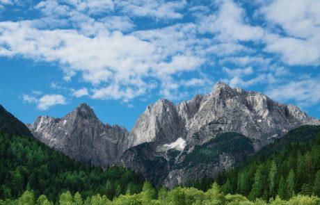 Po sonce pojdite na Primorsko ali v hribe
