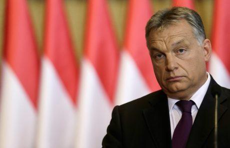 Šarec Orbanu: Če se bo situacija v Sloveniji spremenila, bomo ponovno razmisliti o sodelovanju pri drugem tiru