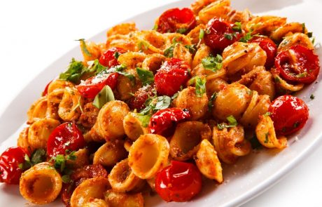 Najboljša omaka za testenine na svetu ima samo tri sestavine