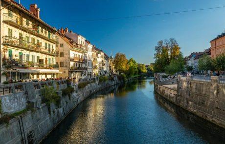 Aprila v Sloveniji več kot milijon prenočitev turistov