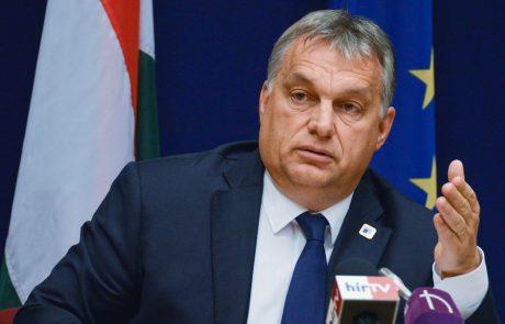 Premier Šarec danes na obisku pri Orbanu