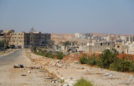 Premirje v Alepu še traja, ZN preložili evakuacije