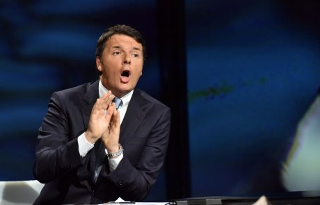 Italija je sita Slovaške, Madžarske in Češke sebičnosti