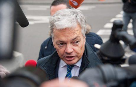 Belgijci so se vdali, CETA se lahko podpiše