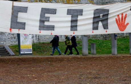 Slovenski evropski poslanci podprli Ceto