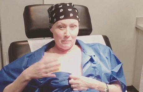 """Prijatelj Shannen Doherty: """"Žal umira, ne bo dočakala leta 2021"""""""