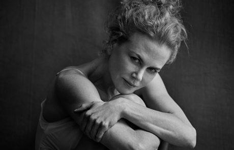Poglejte preobrazbo Nicole Kidman za vlogo v filmu Being the Ricardos (foto)