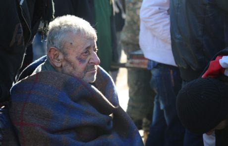 Na konferenci v Bruslju obljubili sedem milijard dolarjev mednarodne pomoči za Sirce