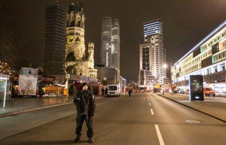 V Nemčiji se krepi skrajni islamizem