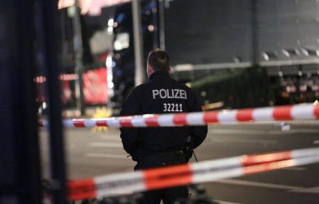 Berlinska policija po napadu ni prijela pravega osumljenca