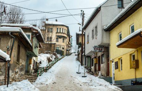 V BiH obtožnica proti osmerici za vojne zločine proti Hrvatom