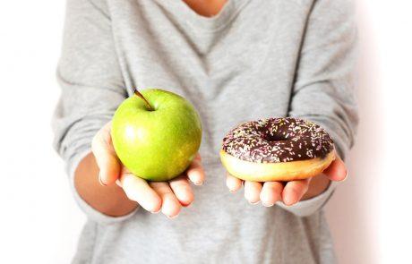 Nenehno ste na dietah, kilogrami pa trmasto ostajajo? Spoznajte, kaj delate narobe!