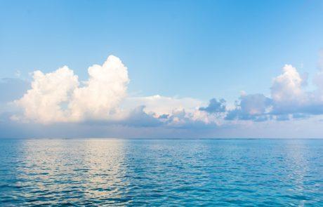 Prava podnebna kriza se odvija daleč od naših oči v globinah oceanov