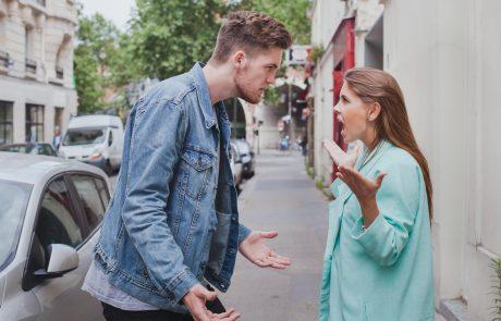 10 znakov, da ste v strupenem partnerskem odnosu, ki ga morate čim prej končati!