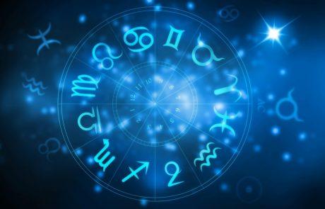Dnevni horoskop Ženska.si za 10. 4. 2021