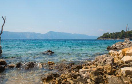Hrvaško razburja smrt 20-letne avstrijske potapljačice, ki jo povozil gliser