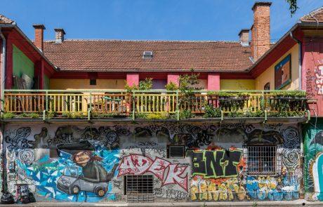 Hostel Celica bo treba temeljito prenoviti, prenovljen naj bi bil do začetka poletne sezone