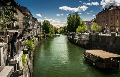 V okviu Festivala Ljubljana bodo na turističnih ladjicah, ki vozijo po Ljubljanici, potekali koncerti