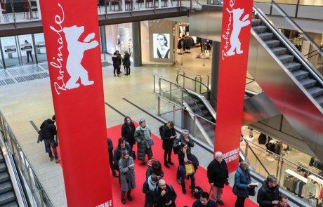Zlati medved 70. Berlinala filmu Zla ni iranskega režiserja Mohammada Rasoulofa