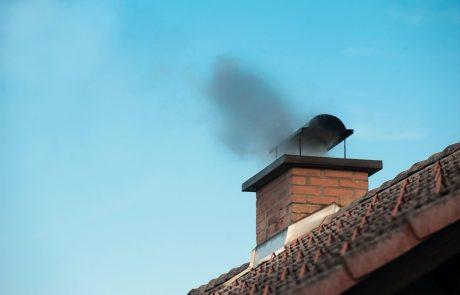 Izjemno onesnažen slovenski zrak na leto pokonča desetkrat več ljudi kot promet