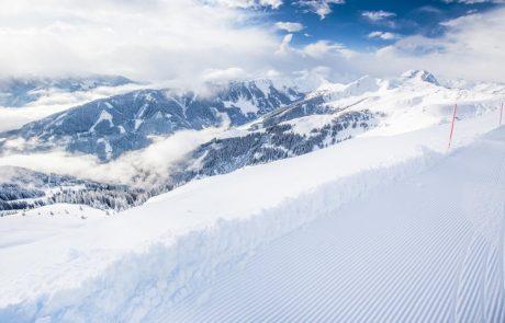 V Kitzbühelu zaradi slabega vremena danes ne bo smuka