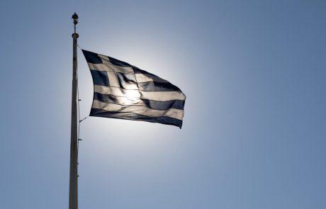 """Evropa slavi """"zgodovinski trenutek"""": Grške krize je konec"""