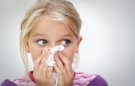 Otroci v pandemiji virusa Covid-19 niso 'bioteroristi'!
