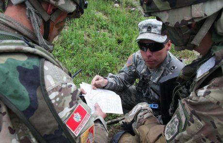 Po drznem ropu albanske oblasti na letališče poslale vojsko