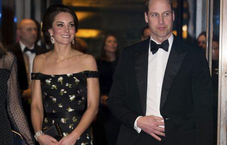 Želela je Harryja, pristala pa z Williamom: Kdo je pravzaprav Kate ukradel srce?