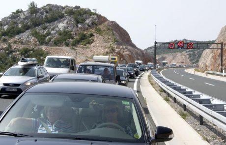 Turistični delavci na Hrvaškem si manejo roke, med prazniki našteli 400.000 nočitev